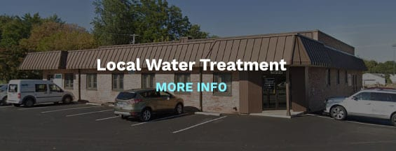 local water treatment