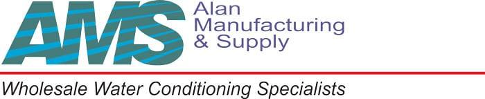 Alan Water Manufacturing Logo