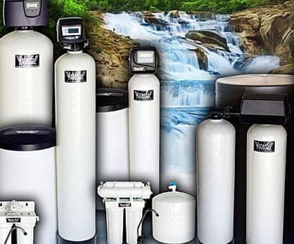 Water System Products